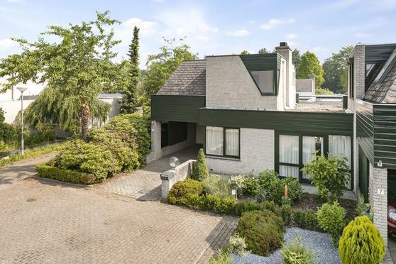 Catharinadal 9 in 'S-Hertogenbosch 5235 BJ