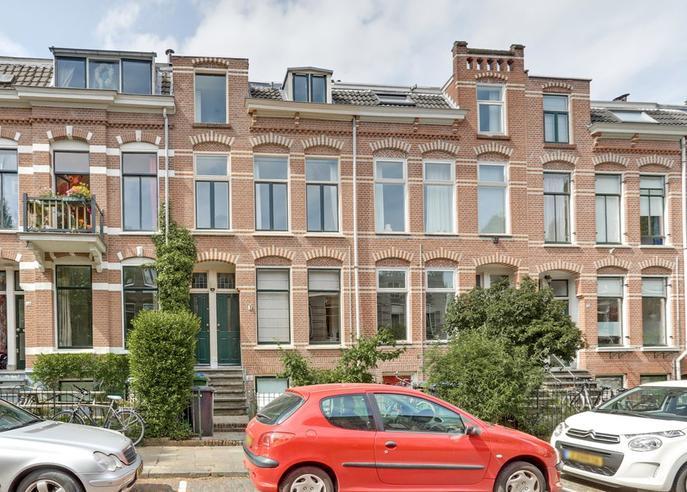 St. Antonielaan 152 in Arnhem 6821 GK
