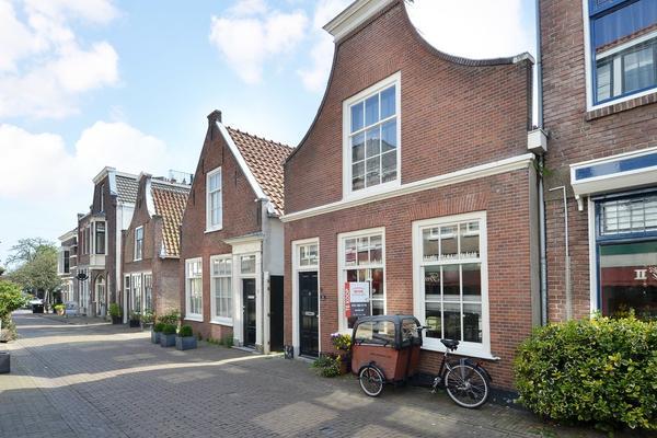 Kerkstraat 9 in Voorburg 2271 CP