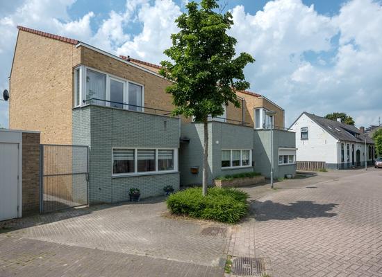 Bochtakker 8 in Valkenswaard 5554 GX