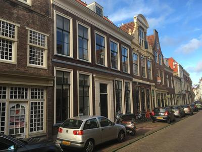Langebrug 87 B in Leiden 2311 TJ