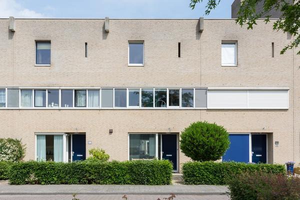 Pieter Stastokstraat 213 in Oosterhout 4906 GD