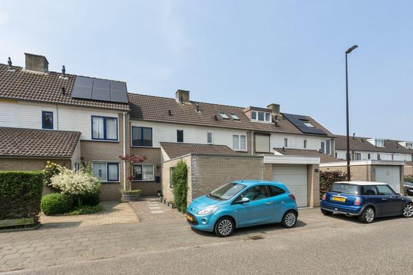 Bansingel 106 in Oudenbosch 4731 VM