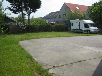 Vaartweg 3 A in Harlingen 8861 KV