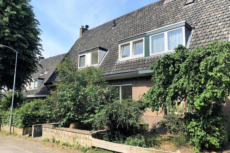 Veritasweg 26 in Oosterbeek 6861 XP