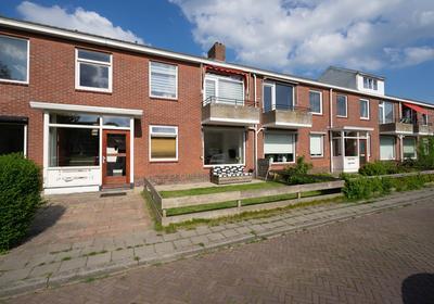 P. Waijerstraat 32 in Groningen 9731 CE