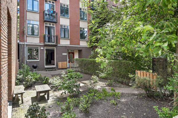 Grensstraat 102 in Amsterdam 1091 SZ
