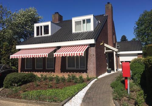 Cornelishoflaan 5 in Roermond 6042 ND
