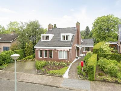 Cornelishoflaan 5 in Roermond 6042 ND