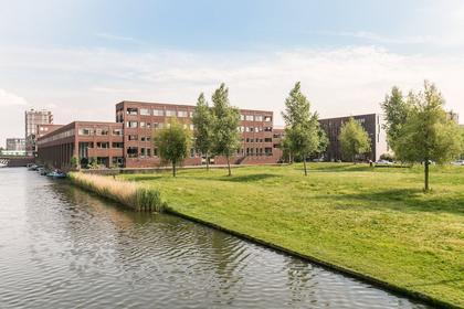 Brand Dirk Ochsepark 4 in Amsterdam 1087 HC