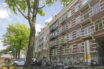 Nieuwe Prinsengracht 106 Iii in Amsterdam 1018 VX