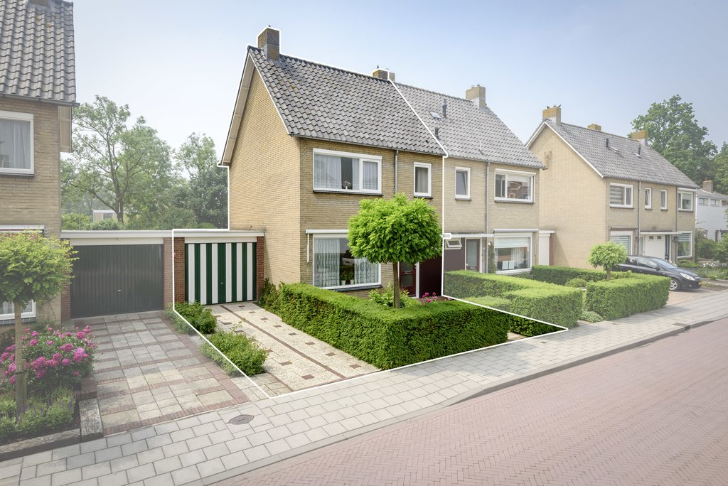 Voorborch 56 in middelburg 4335 aw: woonhuis te koop. casco makelaars