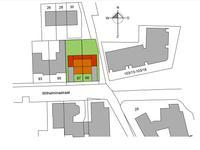 Wilhelminastraat 99 (Nieuw Te Bouwen) in Didam 6942 ES
