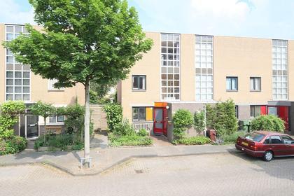 Coebelweg 24 in Leiden 2324 KW