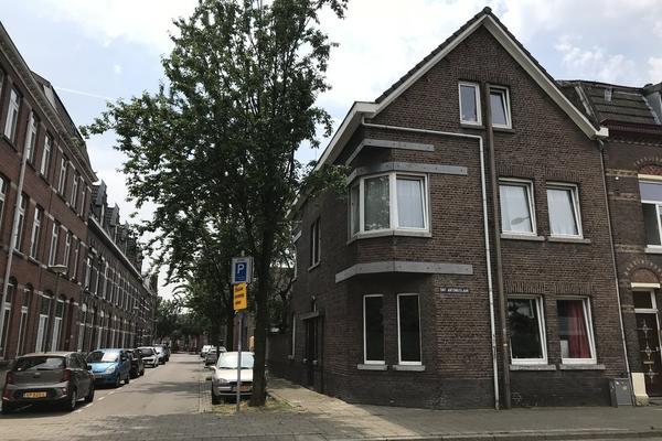 Tischbeinstraat 2 in Maastricht 6221 XG