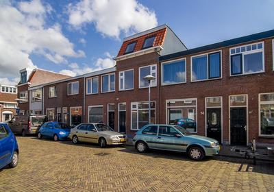 Chrysantstraat 12 in Utrecht 3551 TT