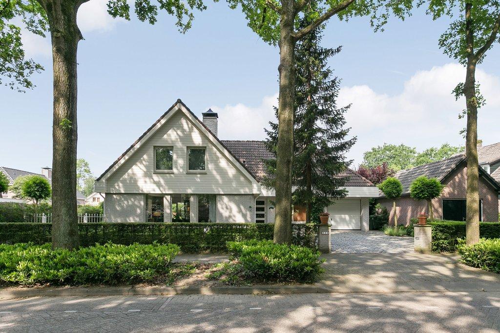Beeksestraat 111 in prinsenbeek 4841 gb: woonhuis te koop. h en s