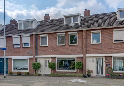 Florencelaan 12 in Eindhoven 5632 PT