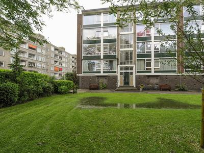 Smaragdhorst 81 in 'S-Gravenhage 2592 RH
