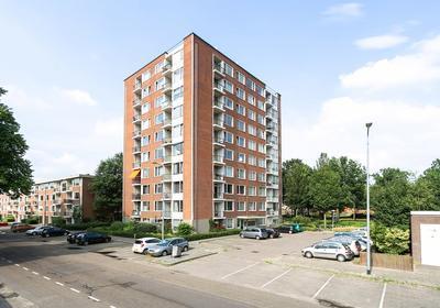Pisanostraat 206 in Eindhoven 5623 CG