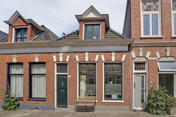 Nieuwe Blekerstraat 35 in Groningen 9718 EE