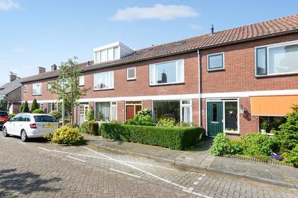 Prinses Margrietlaan 7 in Den Hoorn 2635 JE