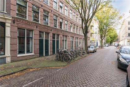 Blankenstraat 97 A in Amsterdam 1018 RS