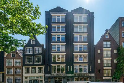 Spuistraat 103 D in Amsterdam 1012 SV