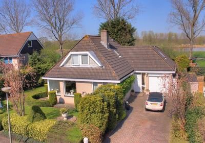 Talesiuspark 11 in Spaarndam 2064 LJ