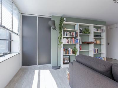 Librijesteeg 221 in Rotterdam 3011 HN