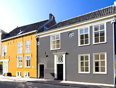 Langestraat 2 A in Leiden 2312 SL