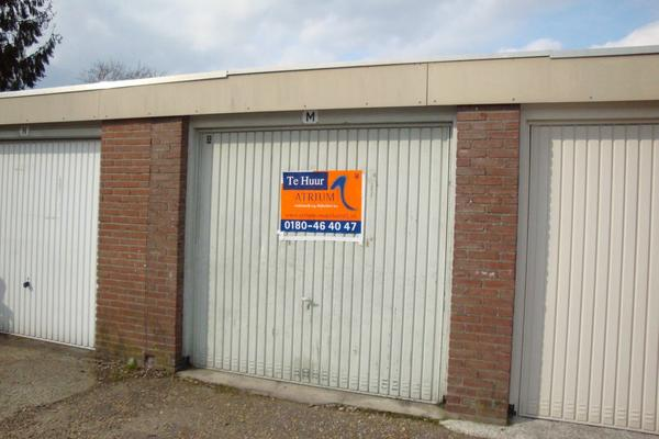 Prinses Beatrixstraat 15 M in Ridderkerk 2983 TP
