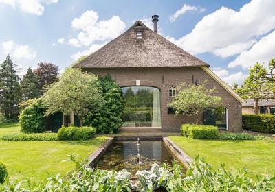 Dortherdijk 22 in Eefde 7211 LS