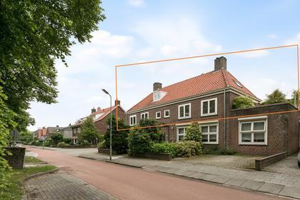 Graafseweg 255 G in 'S-Hertogenbosch 5213 AJ