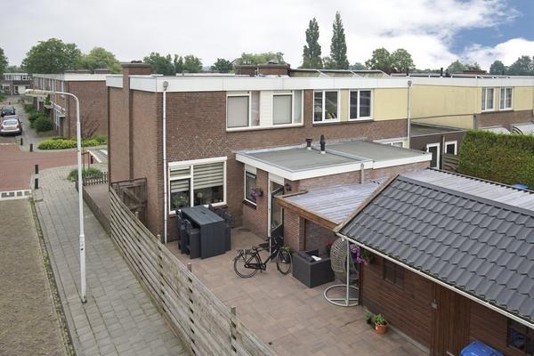 Johan Bongastraat 2 in Sneek 8607 BP