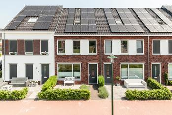 Gertrudisstraat 30 in Leeuwarden 8917 HE