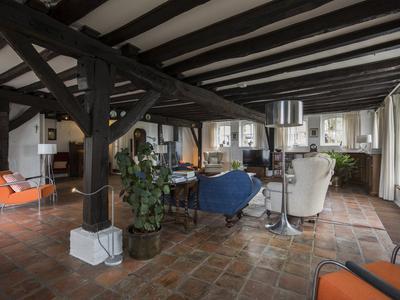 Oud Lovenstraat 2 in Tilburg 5015 AH