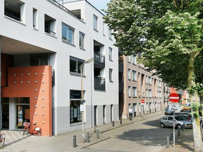 Van Berckelstraat 50 in 'S-Hertogenbosch 5211 PH