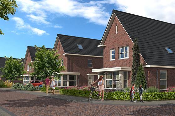Brigade Kavel 4 in Steenwijk 8333 DM