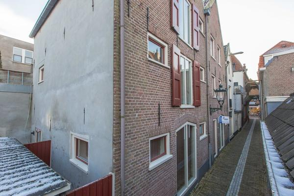 Klokkensteeg 5 02 in Kampen 8261 AA