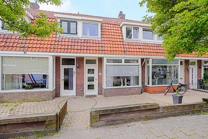 Begoniastraat 18 in Den Helder 1782 KR