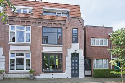 Aelbertsbergstraat 70 in Haarlem 2023 CR