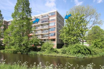 Apollolaan 16 in Leiden 2324 BS