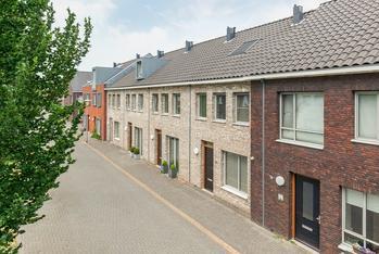 De Rubus 15 in Leeuwarden 8934 CP