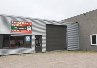 Industrieweg 13 in Zundert 4881 EW