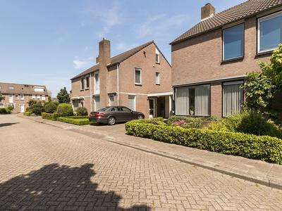 Martin Luther Kingstraat 64 in Eindhoven 5653 ME