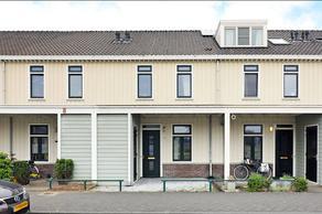 Carel Willinkstraat 19 in Utrecht 3544 MA
