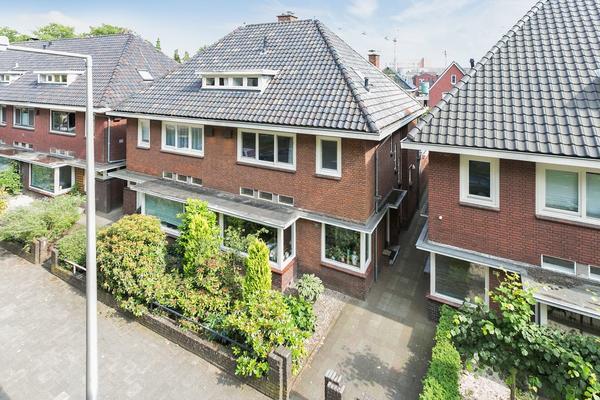 Boddenkampsingel 102 in Enschede 7514 AR