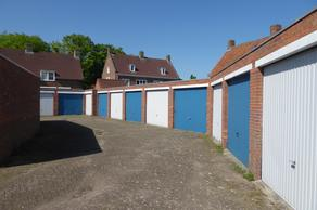 Adriaan Poirtersstraat 5 G in Bergen Op Zoom 4624 HK