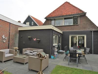 Kaatsplein 12 in Witmarsum 8748 BZ
